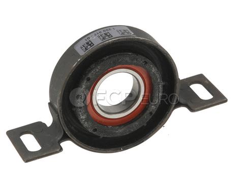 BMW Driveshaft Support (330Xi 325Xi) - Genuine BMW 26121229317