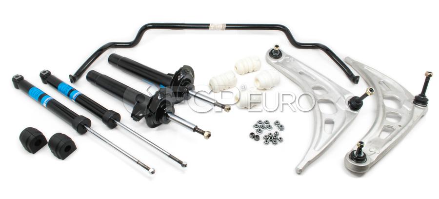 bmw suspension kit  e46 zhp