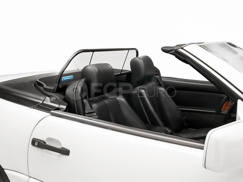 Mercedes-Benz Convertible Wind Deflector (300SL 500SL 600SL) - MB129WD-G