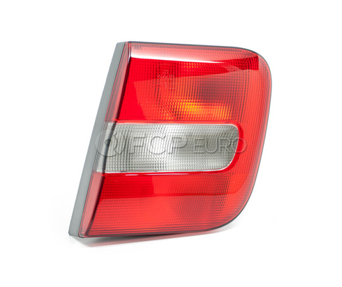 Volvo Tail Light Assembly Right Inner (S70) Genuine Volvo 9151636