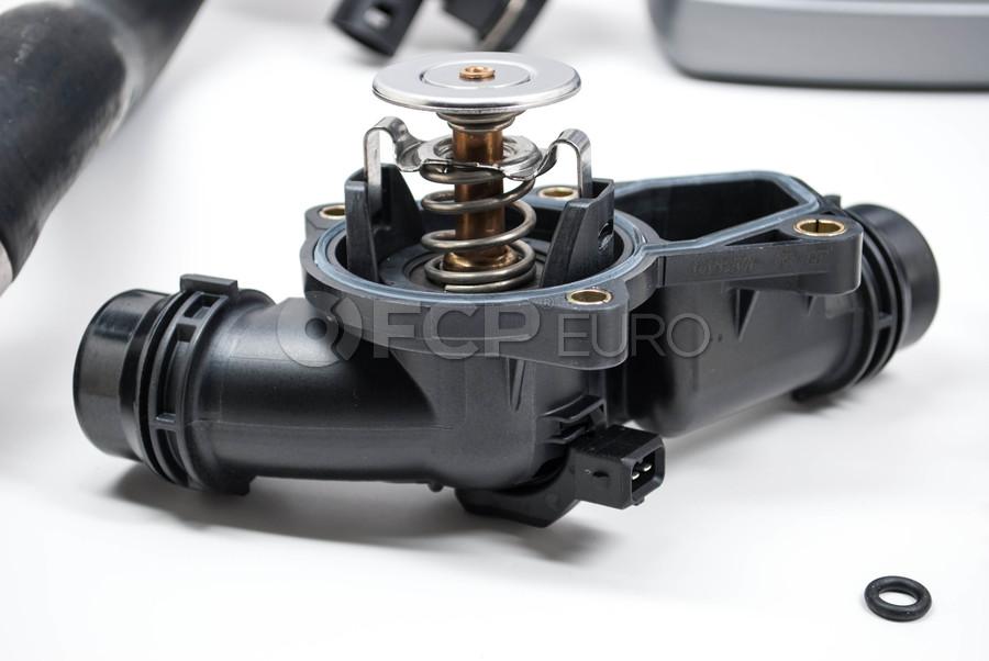 06 bmw 330xi water pump