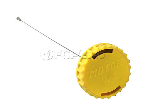 Saab Engine Oil Dipstick/Filler Cap (9-3 900) - Pro Parts 9170671