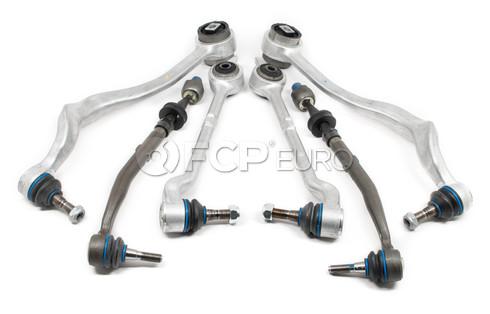 BMW 6-Piece Control Arm Kit (E39 525i 528i 530i) - 5256PIECEKIT-MY