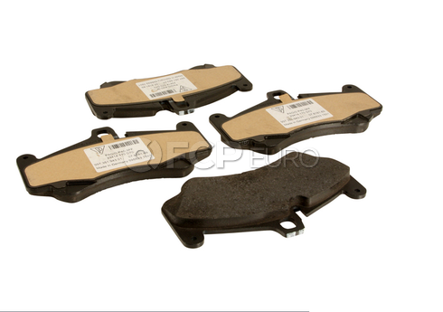 Porsche Brake Pad Set (911 Caymen Boxster) - Genuine Porsche 99735194801