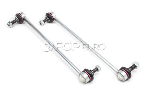 Volvo Sway Bar Link Kit Front (S60 S80 V70 XC70 XC90) - Karlyn 274456