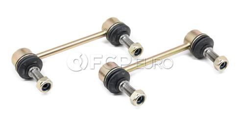 Volvo Sway Bar Link Kit - Karlyn 31201603