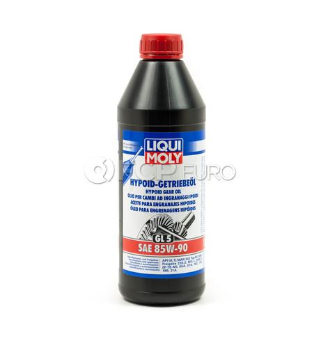 Hypoid Gear Oil 85W-90 (1 Liter) - Liqui Moly LM1035