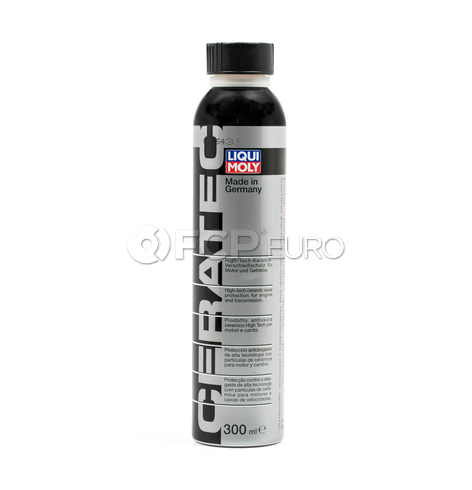CERA TEC Engine Oil Additive (300ml Can) - Liqui Moly LM20002