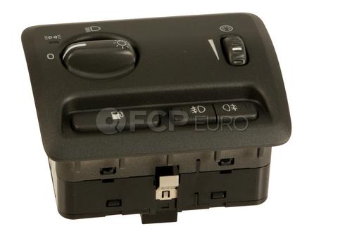 Volvo Headlight Switch (XC70 S60 V70) Genuine Volvo - 8645714