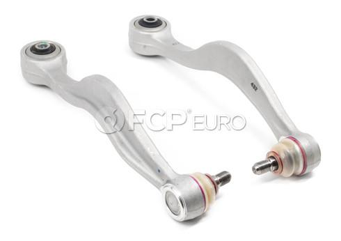 BMW 2-Piece Control Arm Kit (E24 E28 E32 E34) - Lemforder ALUMINUMKIT