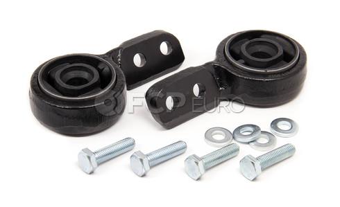 BMW Control Arm Bushing Kit (E36) - Meyle E36BRACKETS