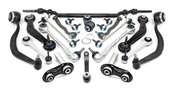 BMW 20-Piece Control Arm Kit (E38) - Meyle E3820PIECE