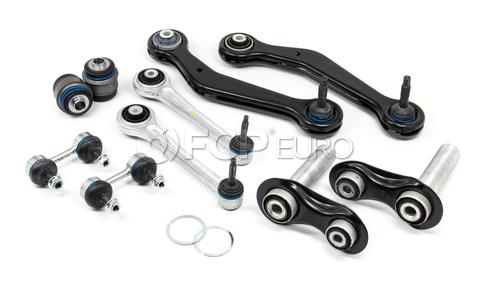 BMW 10-Piece Control Arm Kit (E38) - Meyle E38REARKIT-MY