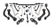 BMW 20-Piece Control Arm Kit (E38) - Lemforder E3820PIECEL