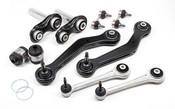BMW 10-Piece Control Arm Kit - Lemforder E38KITL