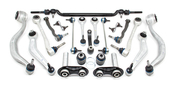 BMW 20-Piece Control Arm Kit (E39 540i M5) - 540E3922PIECEMY