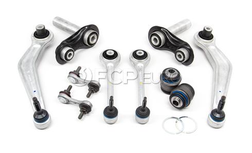 BMW 10-Piece Control Arm Kit (E39) - E39KIT-MY