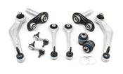 BMW 10-Piece Control Arm Kit - E39KIT-MY