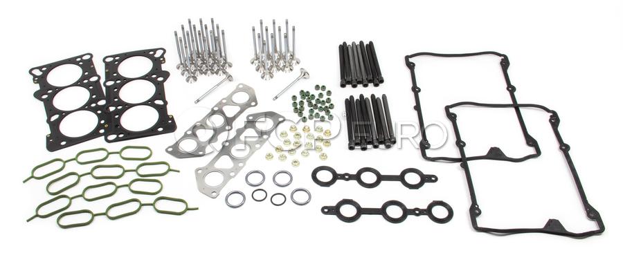 audi cylinder head service kit  a6 a4 passt v6
