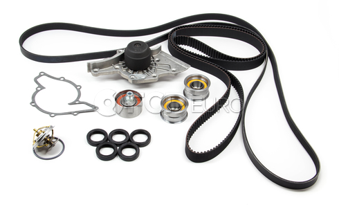 Audi Timing Belt Kit - 127909