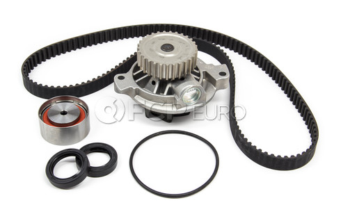 Audi Timing Belt Kit with Water Pump (S4 S6) - S4S6Kit
