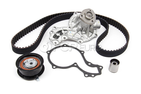VW Timing Belt Kit with Water Pump (Jetta Golf Passat TDI) - TDIKIT3