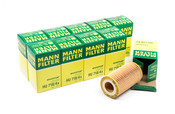 Mercedes Engine Oil Filter Case (10 Filters) - Mann HU718/4X-10