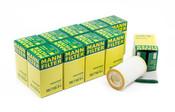 Mercedes Engine Oil Filter Case (10 Filters) - Mann HU718/5X-10