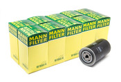 Oil Filter Case (Pack of 10) - Mann W950/4