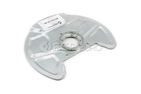 Volvo Brake Dust Shield Front - Pro Parts Sweden 9140672
