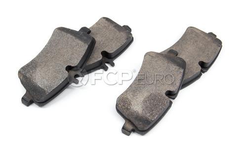 Mercedes Brake Pad Set Front (C230 CLK350) - Bosch BP872