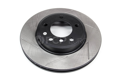 BMW Slotted Brake Disc - Stop Tech 126.34048SR
