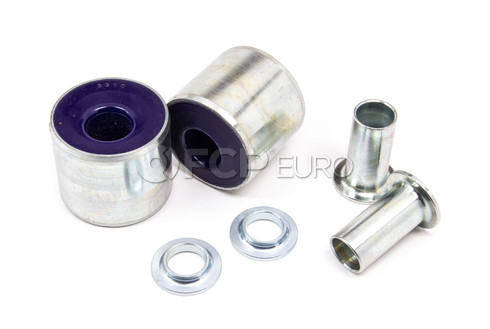 Volvo Control Arm Bushing Kit Front Lower Rear - Super Pro SPF3370K