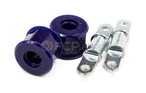 Volvo Trailing Arm Bushing Set - Super Pro SPF3466K