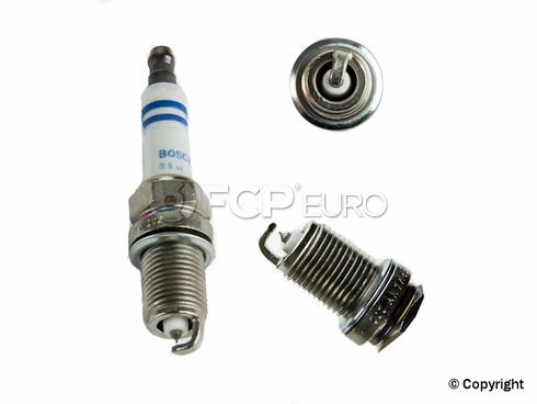 Bosch Fine Wire Platinum Spark Plug - Bosch 6730