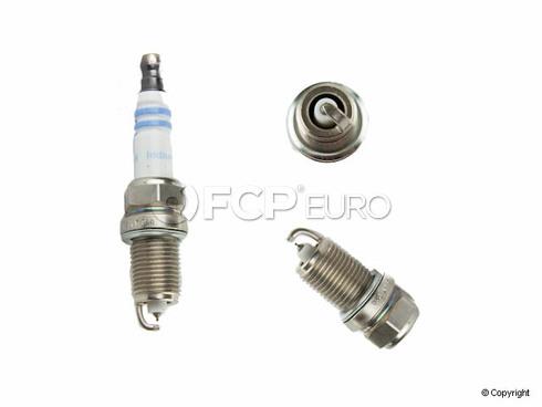 Bosch Fine Wire Iridium Spark Plug  - Bosch 9651