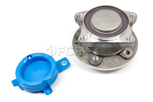 Volvo Wheel Hub Assembly - Genuine Volvo 31340120