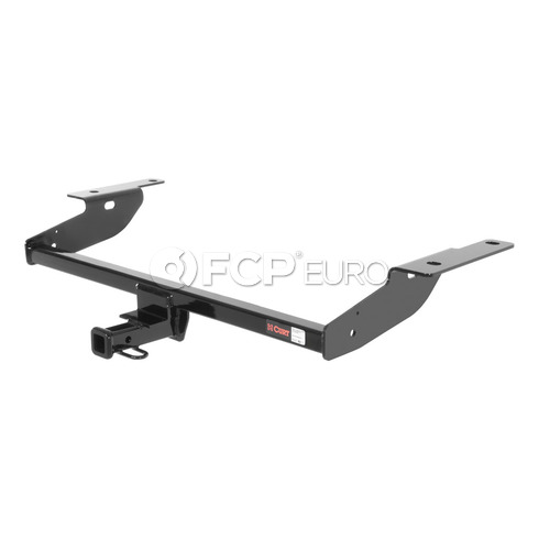 Volvo Trailer Hitch (C70 Convertible) - CURT-11065