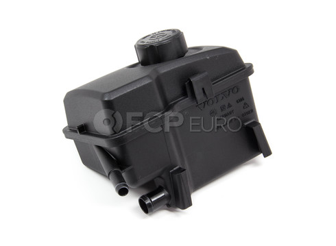 Volvo Power Steering Fluid Reservoir (XC90) - Genuine Volvo 30741483