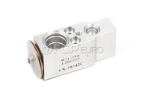 Volvo A/C Expansion Valve - Air Products 30780559