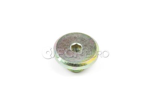 BMW Automatic Transmission Drain Plug - Genuine BMW 24117507555