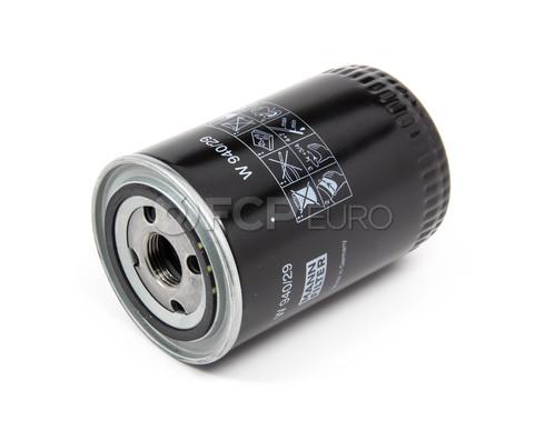 Porsche Engine Oil Filter (911 930) - Mann W940/29