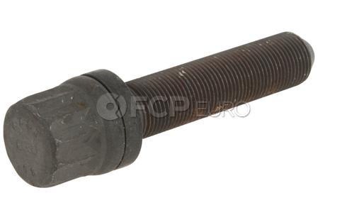 Audi Crankshaft Bolt Front (M18x1.5x85) - Genuine VW Audi 078105229D