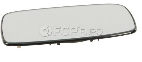 Volvo Door Mirror Glass Left - Genuine Volvo 9447755