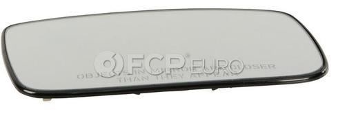 Volvo Door Mirror Glass Right - Genuine Volvo 9447757