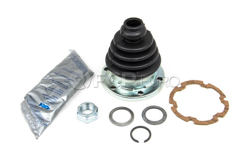 VW CV Joint Boot Kit - Rein 191498202A