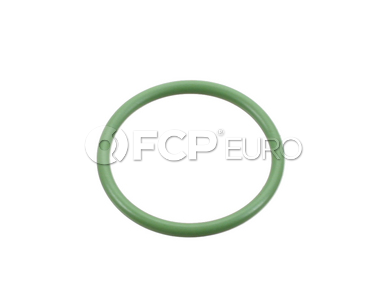 Volvo Engine Oil Filter Adapter O-Ring (960 S90 V90) Genuine Volvo - 975309