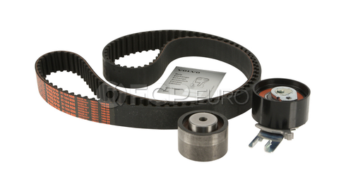 Volvo Timing Belt Kit (S80 XC90) - Genuine Volvo 30758270