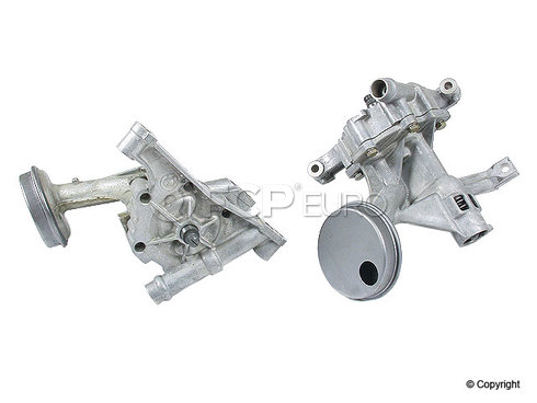 BMW Oil Pump - Genuine BMW 11411317100