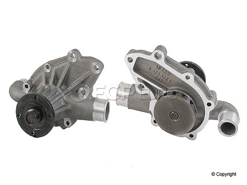 BMW Water Pump - Genuine BMW 11511315211
